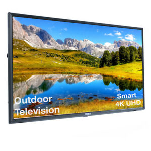 Outdoor TV 50