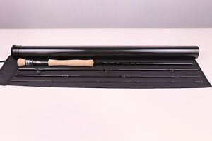 G Loomis Asquith Fly Rod 9 FT 11 WT FREE LAMSON REEL Free Fast Ship ASQ 1190-4