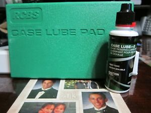 RCBS Case Lube Pad and Case Lube