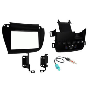 Dodge Journey 2011-2018 Single or Double DIN Stereo Radio Install Dash Kit New