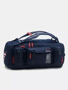 Under Armour Project Rock Freedom Duffle Bag