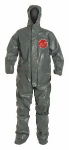 Dupont TP199TGYLG0002BN - Hooded Coverall SocksBoot Flaps L PK2