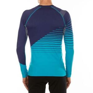 65 & 70% OFF RETAIL La Sportiva Artic Long Sleeve Shirt Men's ski hike baselayer