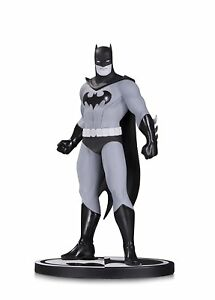 DC Collectibles Batman by Amanda Conner Statue BlackWhite