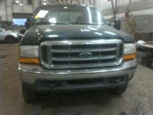 Front Axle 3.73 Ratio 4 Wheel ABS Fits 99 FORD F250SD PICKUP 3292174