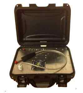 Raman Spectrometer Technology For Sell handheld design included 785nm System