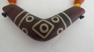 VERY RARE ANCIENT AGATE BEADS  7 EYES