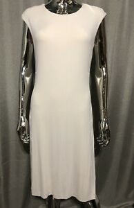 Womens Ralph Lauren White Cocktail Elegant Dress Size 10