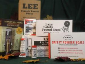 90304 Lee Classic Turret  Press Kit