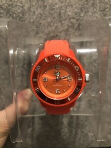 Watch Ice 014231 Sixty Nine Coral Small 3H Wrist Watch for Unisex