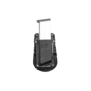 Fobus Single Magazine Pouch - Gun Fit: Glock 10Mm  45Acp Para  Option: Paddle