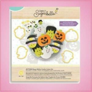Autumn Shape Shifter Cookie Cutter Set