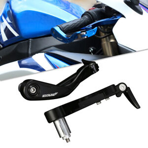 Brake Clutch Lever Protector Guard Handguard For Universal Motorcycle 78