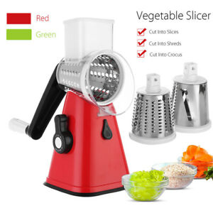 Roller Cutting Machine Manual Vegetable Cutter Slicer & Egg Cutter For Cooking Y
