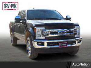 2019 Ford F-250 King Ranch 2019 Ford F-250 King Ranch Four Wheel Drive 6.7L V8 32V Diesel Automatic 5 Miles