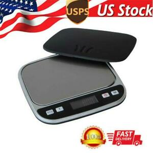 500g x 0.01g Precision Digital Scale Jewelry Gold Coin Weighing Scales Battery $14.59