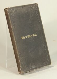 C M Clark  trip to Pike's Peak & notes by the way with numerous 1861 1st ed