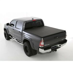 Smittybilt 2630031 Smart Cover Trifold Tonneau Cover Fits 09-18 F-150