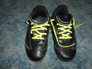 Under Armor Shoes Sneakers Size 8 Men Rotational Traction $20.99