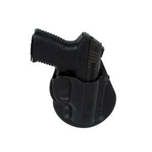 Fobus Paddle Holder Gun Fit: Cz 52 Hand: Right