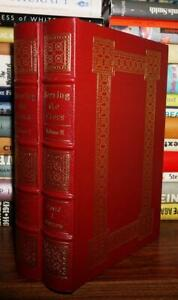 King Martin Luther Jr. ; Garrow David J.  BEARING THE CROSS:  Easton Press 1s