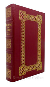 Garrow David J. - Martin Luther King Jr.  BEARING THE CROSS :  Easton Press 1s
