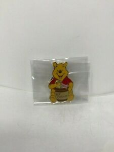 Disney Winnie the Pooh #1 Pin Trader's Delight PTD LE 150 DSF DSSH GWP