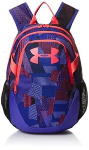 Under Armour Kids' School Small Fry Backpack Penta Pink One Size