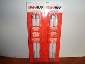 Lot of 2 Stinger Nosquito Octenol Replacement Mosquito Insect Lure Attractant