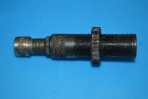 LOT #225 LYMAN 310 IDEAL NECK EXPANDER DIE .257 CAL.