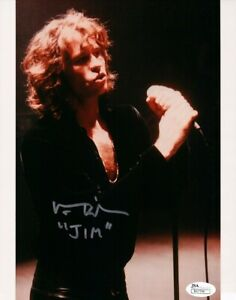 Val Kilmer Hand Signed Autographed 8x10 Photo The Doors Inscribed quot;Jimquot; JSA $99.99