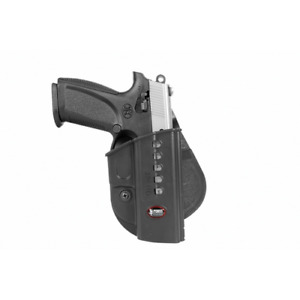 Fobus Paddle Holder Gun Fit: Sig Sauer P250 Compact Hand: Right