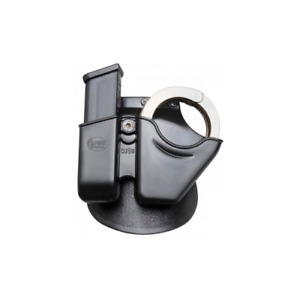 Fobus CuffMag 9Mm Dbl Stack Paddle