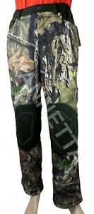 Under Armour UA Men's ColdGear Camo Pants Scent Control Insulated Loose Fit NEW