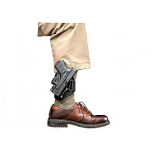 Fobus Ankle Holster Gun Fit: Glock 43 Hand: Right