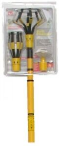 Commercial Electric 11 ft. Pole Light Bulb Changer Kit with Attachments $20.55