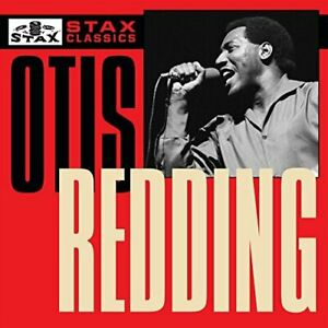 REDDING,OTIS-STAX CLASSICS (UK IMPORT) CD NEW