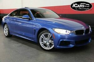 2015 BMW 4-Series  2015 BMW 435i xDrive M Sport 1-Owner 29799 Miles  Driver Assist Pkg Serviced