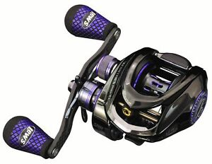 Lew's Team Lew's Pro-Ti SLP Speed Spool 7.5:1 Left Hand Casting Reel - TLPT1SHL