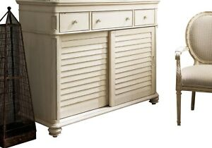 DRESSER CHEST OF DRAWERS UNIVERSAL FURNITURE PAULA DEEN HOME THE LADY'S L