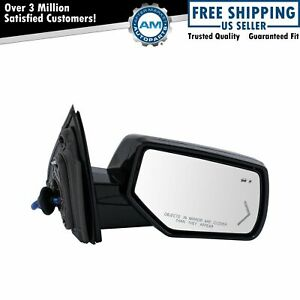 Mirror Power Folding Heated Turn Memory Blind Spot Performance Cap Right for GM $182.49