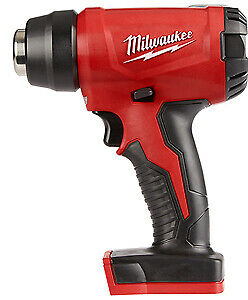 Milwaukee 2688-20 M18 Heat Gun Cordless Bare Tool Brand New w/ Warranty!