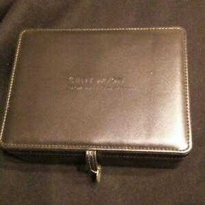 American Express Centurion Black card holders limited Jewelry Box #10494