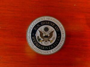 Presidential Challenge Coins For Sale