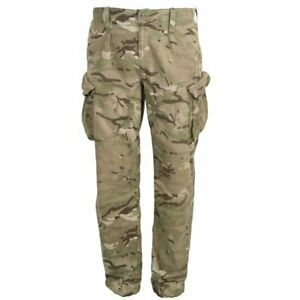 Authentic British Army Current Issue MTP Combat Pants Lighter Weight Must Have