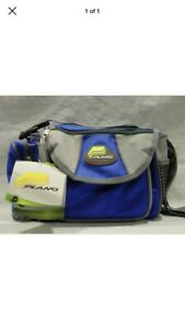PLANO SOFTSIDER TACKLE SYSTEM 3380-98 With 3500 Stowaway Box Inside.