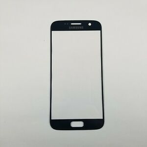 New Front Outer Glass Screen For Samsung GALAXY S7 G930 Replacement