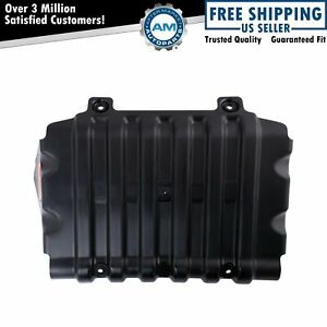 Front Lower Under Black Plastic Engine Splash Shield for GM Full size Truck SUV $27.67