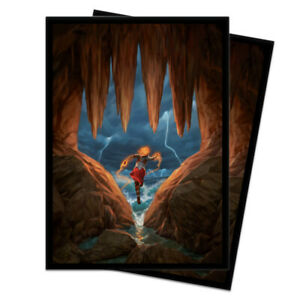Ultra PRO Magic: The Gathering - Core 2020 Card Back Sleeves (100 ct.)