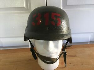 USGI PASGT Helmet - Numbered